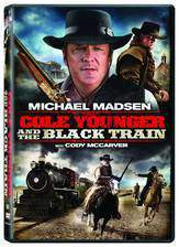 Movie Cole Younger & The Black Train