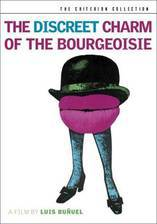 Movie The Discreet Charm of the Bourgeoisie