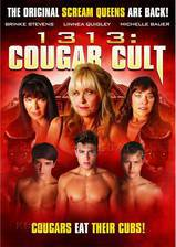 Movie 1313: Cougar Cult