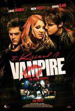 Movie I Kissed a Vampire
