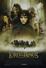 Movie The Lord of the Rings: The Fellowship of the Ring (Director's cut)