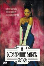 Movie The Josephine Baker Story