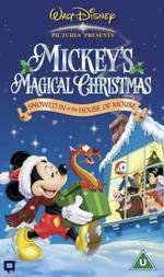 Movie Mickey's Magical Christmas: Snowed in at the House of Mouse