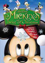 Movie Mickey's Twice Upon a Christmas
