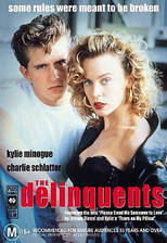 Movie The Delinquents
