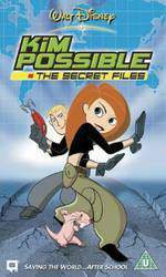 Movie Kim Possible: The Secret Files