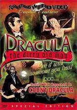 Movie Dracula (The Dirty Old Man)