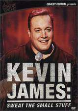 Movie Kevin James: Sweat the Small Stuff