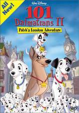 Movie 101 Dalmatians II: Patch's London Adventure