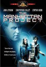 Movie The Manhattan Project