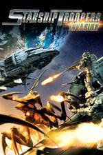 Movie Starship Troopers: Invasion