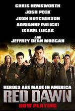 Movie Red Dawn