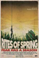 Movie Rites of Spring