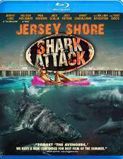 Movie Jersey Shore Shark Attack