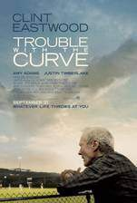 Movie Trouble with the Curve