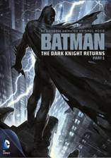 Movie Batman: The Dark Knight Returns, Part 1