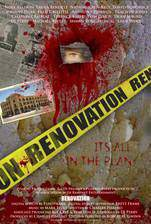 Movie Deadly Renovations
