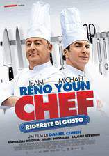 Movie The Chef