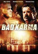 Movie Bad Karma