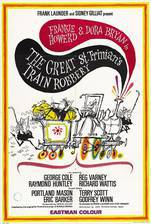 Movie The Great St. Trinian's Train Robbery