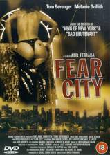 Movie Fear City