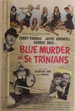 Movie Blue Murder at St. Trinian's