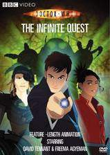 Movie Doctor Who: The Infinite Quest