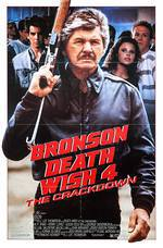 Movie Death Wish 4: The Crackdown