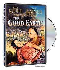 Movie The Good Earth