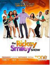 Movie The Rickey Smiley Show