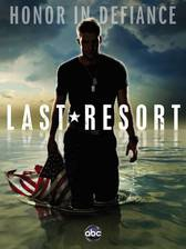 Movie Last Resort