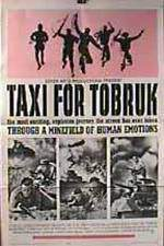 Movie Taxi for Tobruk