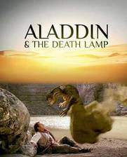 Movie Aladdin and the Death Lamp