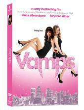 Movie Vamps