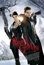 Movie Hansel and Gretel: Witch Hunters