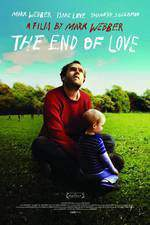 Movie The End of Love