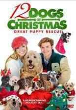 Movie 12 Dogs of Christmas: Great Puppy Rescue