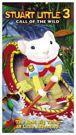 Movie Stuart Little 3: Call of the Wild