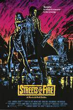 Movie Streets of Fire