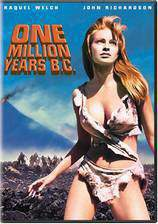 Movie One Million Years B.C.