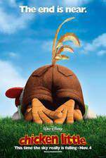 Movie Chicken Little