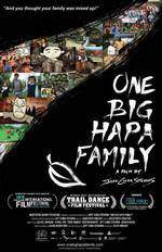 Movie One Big Hapa Family