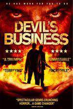 Movie The Devil's Business