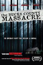 Movie The Bucks County Massacre