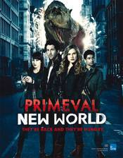 Movie Primeval: New World