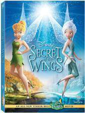 Movie Secret of the Wings