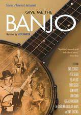 Movie Give Me the Banjo