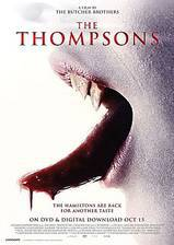 Movie The Thompsons