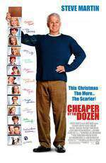Movie Cheaper by the Dozen
