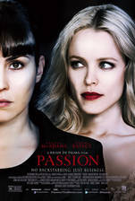 Movie Passion